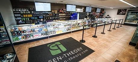 Marijuana Dispensaries Near Me   Best Bellevue Cannabis Store