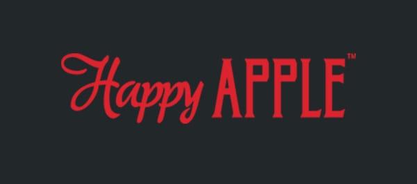 happy-apple