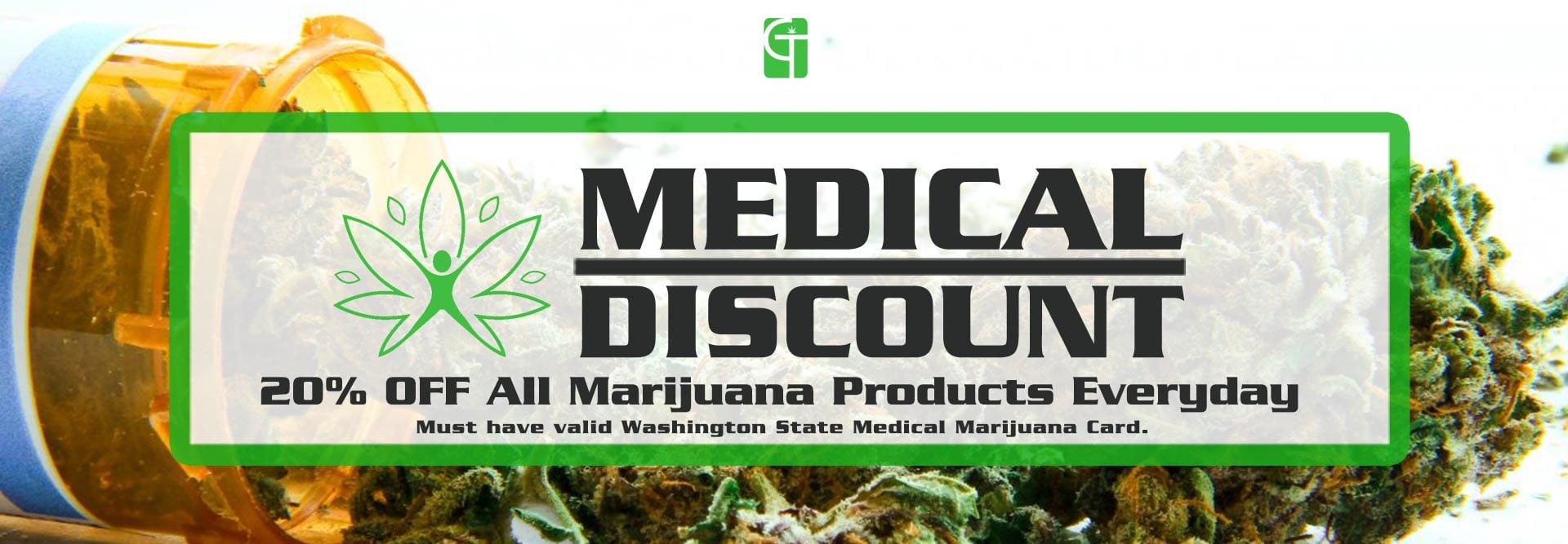 Medical-Discount-Green-Theory