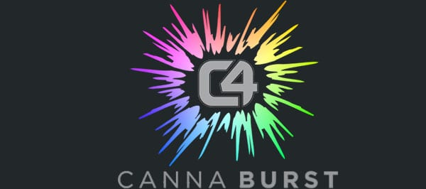 C4 canna burst