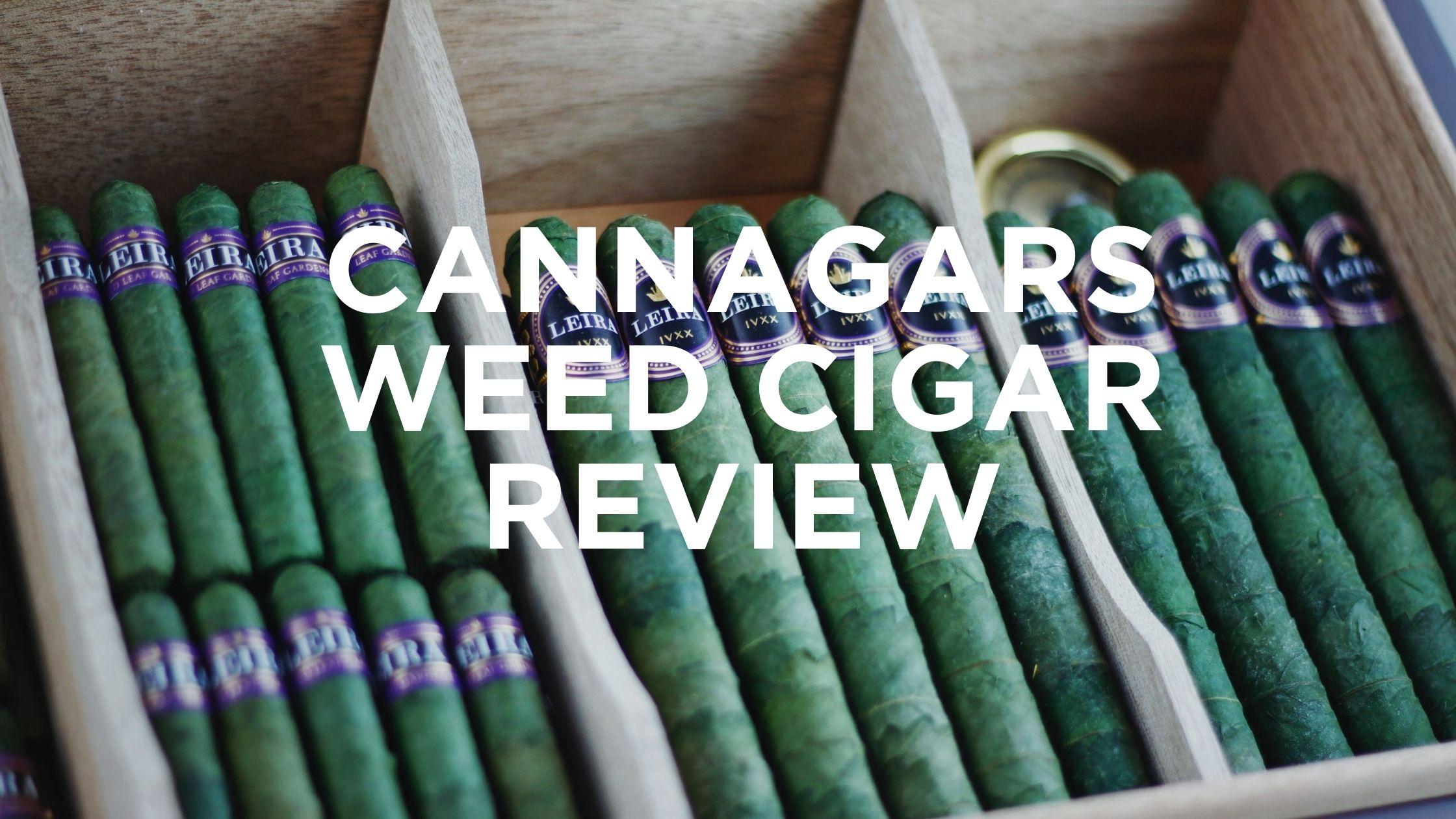 cannagars_weed_cigar_review