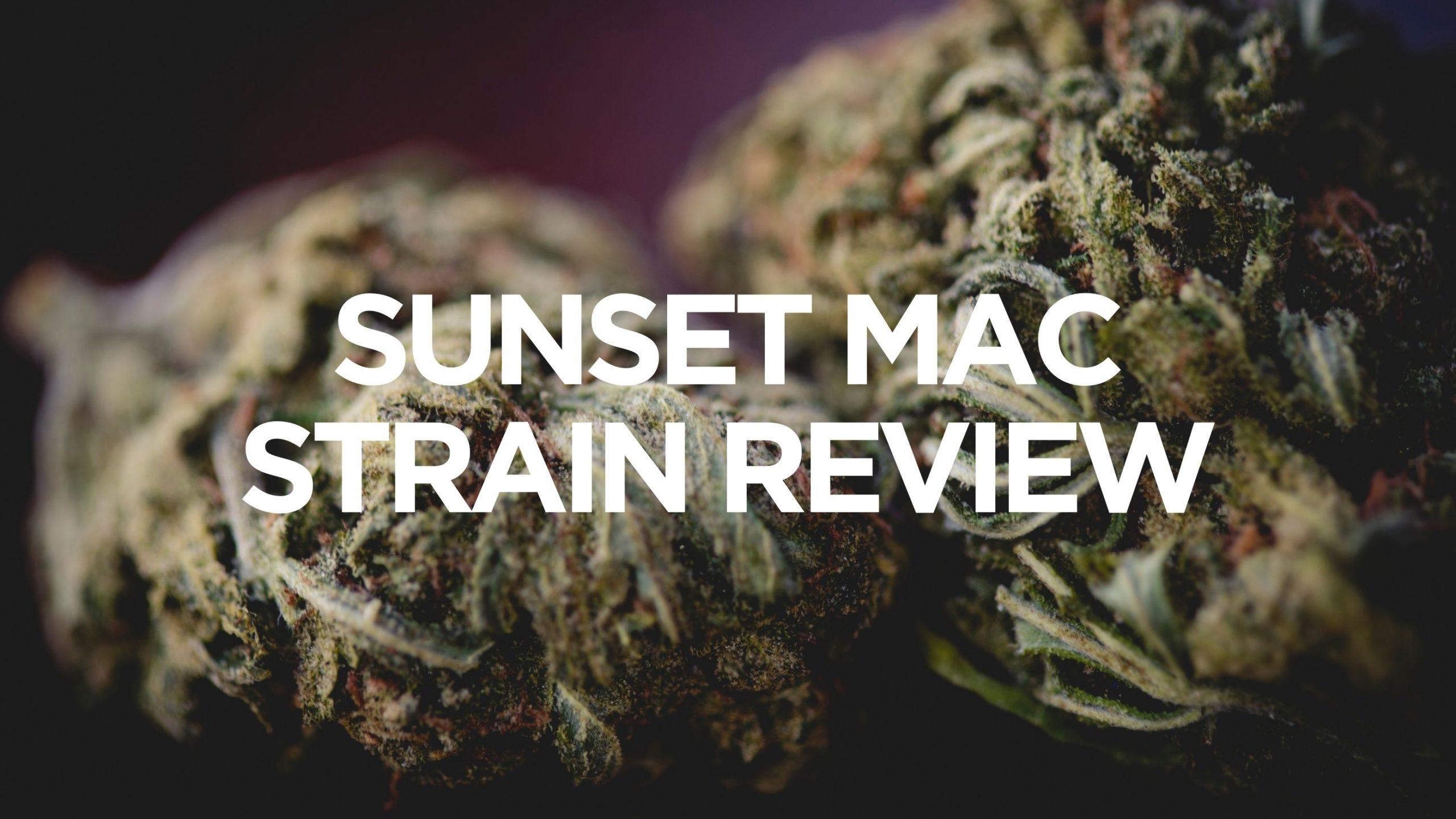 sunset-mac-strain-review
